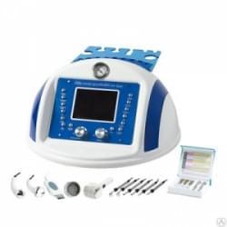 Аппарат вакуумно-роликового массажа NV-606